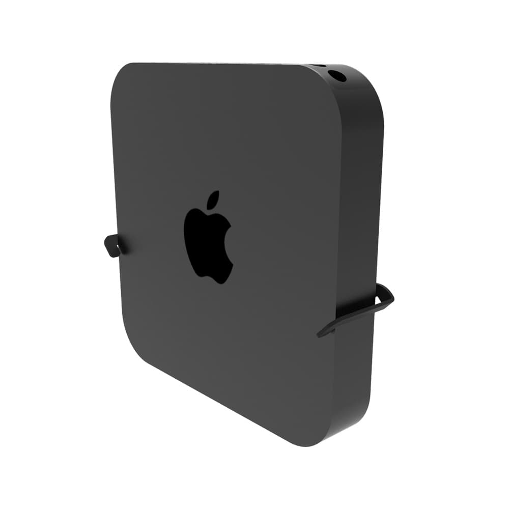 Quickmount Apple Mac Mini VESA Wall Mount (3rd and 4th Generation)