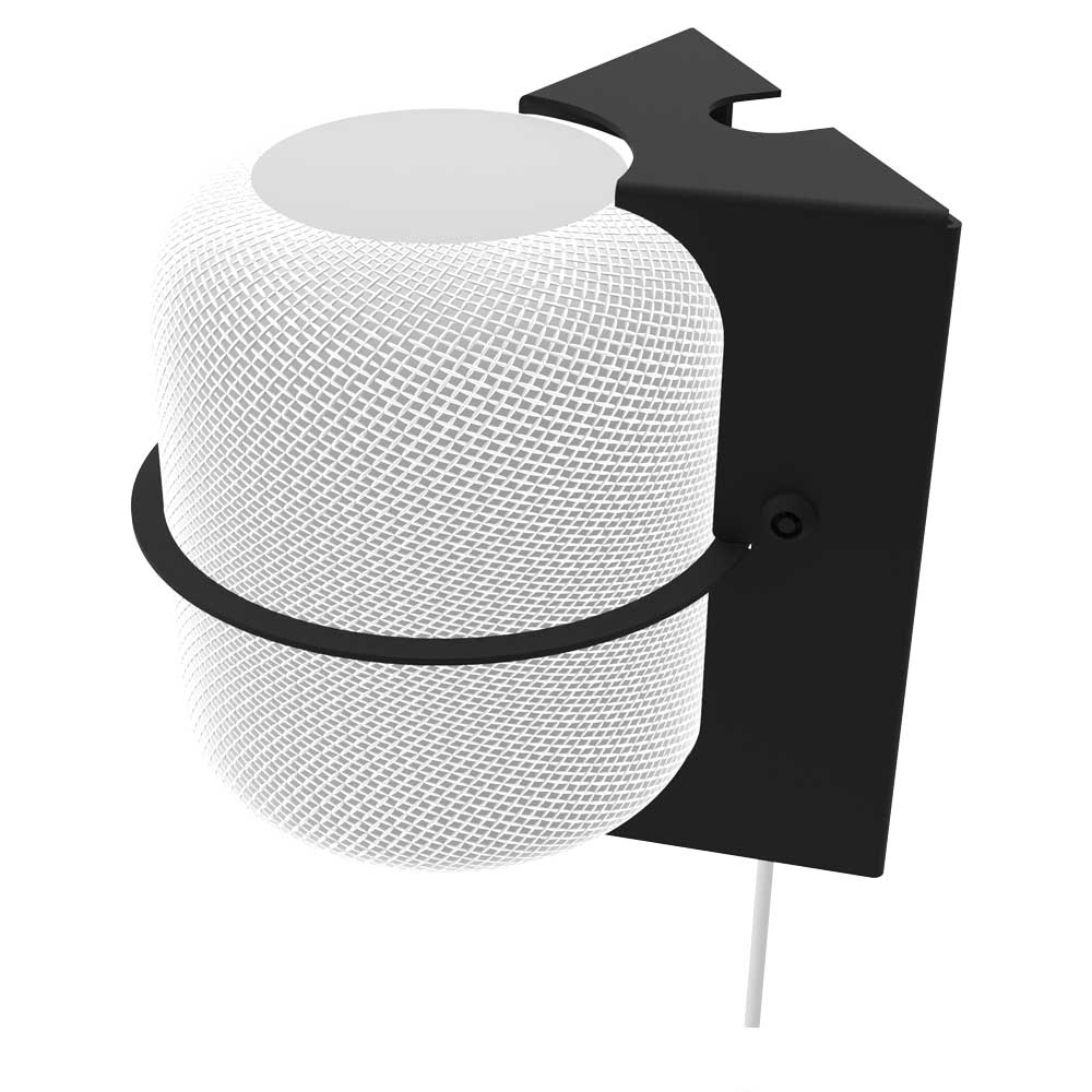 Secure HomeBase Wall Mount for Apple HomePod