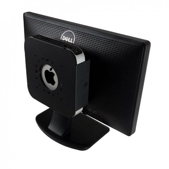 Mini Mount Secure Wall Mount for Mac Mini (2nd and 3rd Generation)
