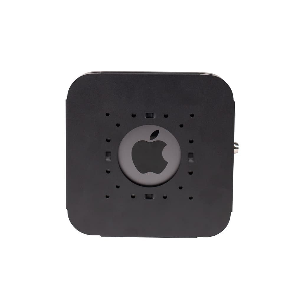 Mini mount Secure with mac mini